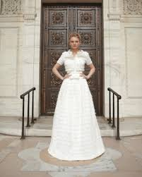 bryant wedding dresses modern wedding dress bryant park nyc home of the new york