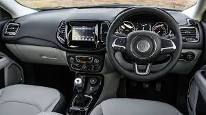 yellow jeep interior interior image jeep compass photo carwale