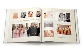 creative photo albums 7 creative wedding photobook ideas make engaging wedding albums