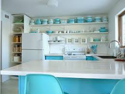 Shelves For Kitchen Cabinets Home Design Ideas And Pictures - Kitchen shelves and cabinets