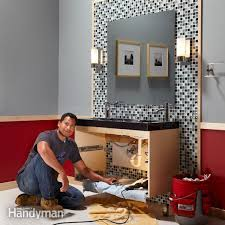 Do It Yourself Bathroom Remodel Ideas Bathroom Remodeling Ideas The Family Handyman