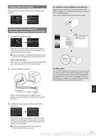 canon printer manuals canon printer imageclass d1550 user manual