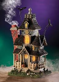 horrible halloween decorating ideas indoor with haunted house