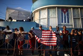 Colorado can us citizens travel to cuba images Cuban blogger yoani s nchez on the opening of the u s embassy in jpg