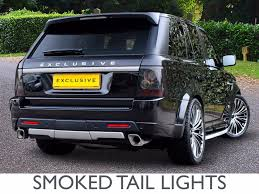used land rover range rover sport suv 3 0 sd v6 autobiography