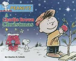 peanuts brown christmas a brown christmas by charles m schulz