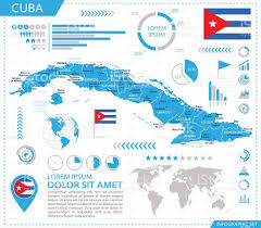 Map Cuba Cuba Map Clip Art Vector Images U0026 Illustrations Istock