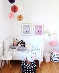chambre fille 3 ans chambre fille 3 ans pink grey toddler and room