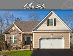 the charlotte u2013 finer homes new homes for sale in great