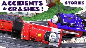 thomas friends halloween accidents and crashes giant watch a collection of accident