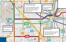 las vegas light rail anaheim fixed guideway project early scoping the transit coalition