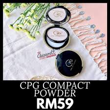 Bedak Cpg cpgcompactpowderoriginal instagram posts photos and
