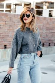 high sweaters currently loving cropped sweaters high waisted anything