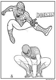 print coloring sheets amazing coloring pages spiderman