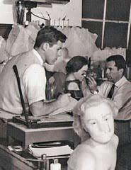 Westmore Cosmetics A Joan Crawford Encyclopedia W