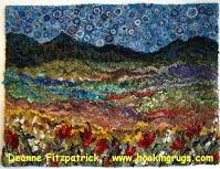 Rug Hooking With Yarn Resources For Rughooking Ontario Hooking Craft Guild