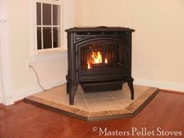 Pellet Stove Inserts M55 Freestanding Stove Masters Pellet Stoves