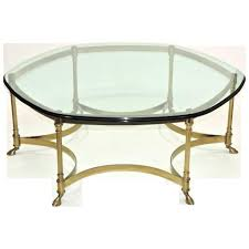 brass and glass end tables furniture brass glass coffee table design ideas high definition