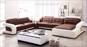 furniture awesome white leather sectional sofas white sofa white