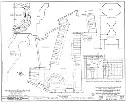 site plans for houses fileunion oyster house floor plan wikimedia pittsburgh philadelphia