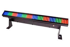 mini led light strips chauvet colorstrip mini dmx rgb led wash light bar pssl