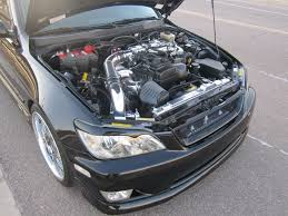 lexus is 300 turbo this lex u0027 is pure one member u0027s lexus is proves the
