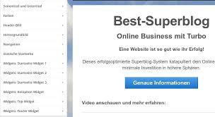 design anpassen superblog design anpassen best superblog mehr besucher