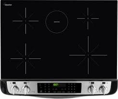 frigidaire fgis3065pf 30 inch slide in induction electric range
