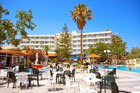Hotel Atlantis by Hotel Atlantis Kos Grecja Wczasy Opinie Itaka