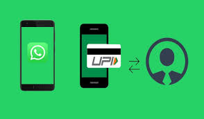 on android whatsapp payments feature based on upi spotted on android and