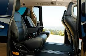 Toyota Sienna Captains Chairs How Many People Can Fit In The 2018 Toyota Sienna