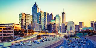 Map Of Atlanta Traffic by Atlanta Traffic Lawyer Mclendon Law Firm Llc