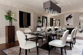 Formal Dining Room Decor Cool Luxury Decoration