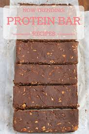 diy protein bars the 25 best whey protein bars ideas on pinterest vanilla whey