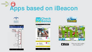 ibeacon android droid con 2015 experimenting monitoring and proximity techniques us