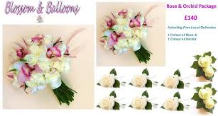 wedding flower packages cool wedding flower packages