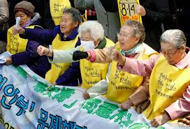 Japanese Comfort Women Stories One Lucky Soul The Comfort Women Of The Imperial Japanese Army