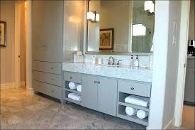 bathroom counter storage ideas bathroom counter shelf vanity tower medium size of bathrooms counter