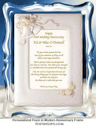 50th wedding anniversary poems gifts for friends 50th wedding anniversary lading for
