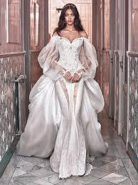 top wedding dress designers top wedding dress designer galia lahav strictly weddings