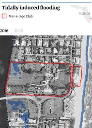 Map Of Miami Beach Hotels by The Seas Are Rising Around Donald Trump U2013 Mother Jones