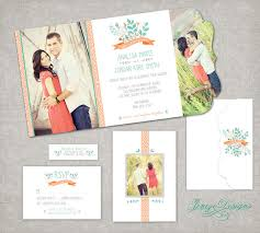 wedding invitations psd wedding invitation boutique tri folded design template only