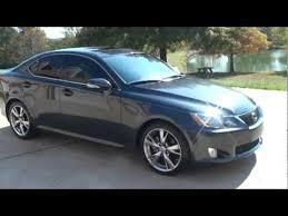 2010 lexus is 250 tires 2010 lexus is 250 navigation loaded for sale see sunsetmilan