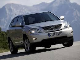 lexus rx 2003 lexus rx300 2003 2004 2005 2006 suv 2 поколение xu30