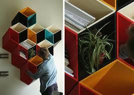 creative shelving 25 creative and modern bookshelves
