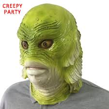 Green Monster Halloween Costume Compare Prices On Scary Monster Costume Online Shopping Buy Low