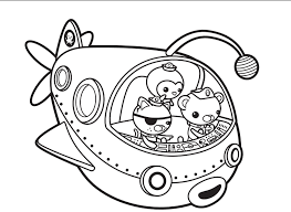 monster halloween coloring pages free printable monster