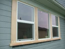 exterior window trim cottage trim pinterest exterior window