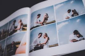 paper photo album bebko photography