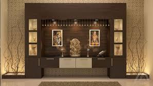 pooja hall design